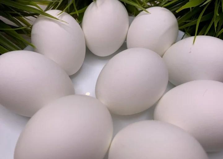 Мой Любимый Способ Варки Яиц. Яйца Легко чистятся, скорлупа просто Отпрыгивает от Белка
