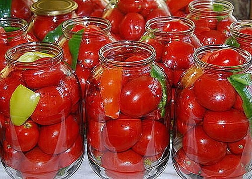 «Царские» помидоры для цариц. Вкусные, сладкие помидорки