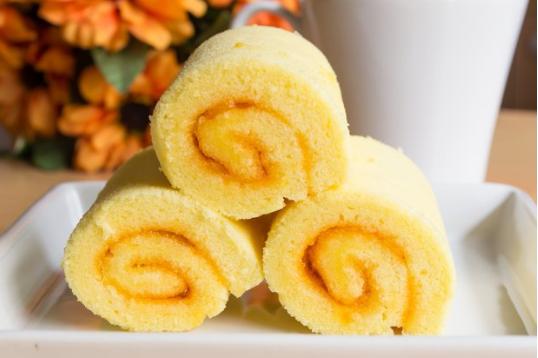10 главных секретов пышного бисквита