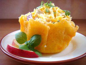 12 вариантов необычайно вкусных салатов. Обязательно попробуйте!