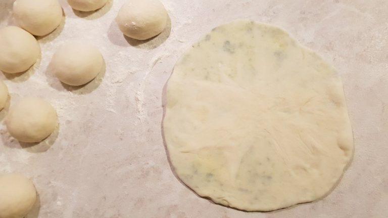 Хичины с картофелем: фантастически вкусно и просто!